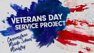 VeteransDayProject